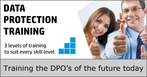 Training the Data Protection Officers of the future, today