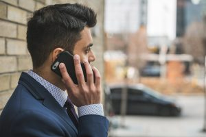 PII – The New PPI Nuisance Call